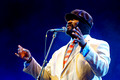 Gregory Porter @ Celebrate Brooklyn 2016